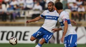 Católica coge ventaja en la cima de la Liga Chilena. EFE