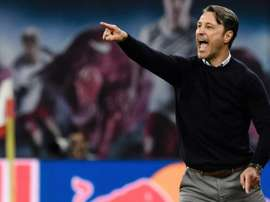 Kovac promet un futur brillant au Bayern en Champions League. EFE/EPA/CLEMENS BILAN