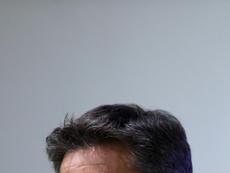 Míchel desconfió del mal momento de Cruz Azul. EFE/SashenkaGutierrez