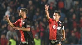 Colón conta com má fase do clube mineiro.  EFE/Javier Escobar