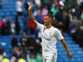 Ferdinand analyse la mauvaise période du Real Madrid. EFE
