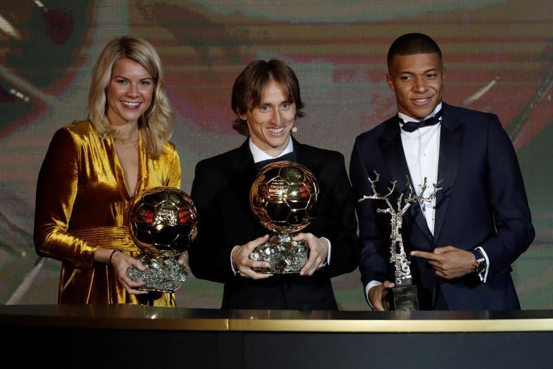 France Football entregará un Balón de Oro para porteros llamado