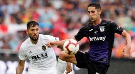 Roberto Martínez pide paciencia con Hazard. EFE