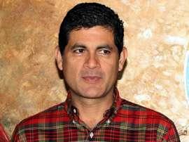 Un ex árbitro colombiano, denunciado por abusos a menores. EFE