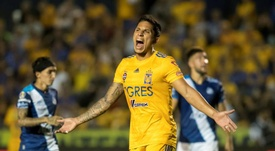 Salcedo también habló sobre la Liga de Naciones de la CONCACAF. EFE