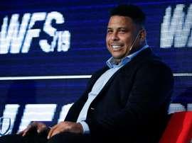 Ronaldo já teria escolhido um clube em Portugal. EFE/ David Fernández