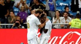 L'incroyable résurrection du Real Madrid et du Barça. EFE