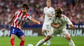 Nacho dans le viseur du Milan AC. EFE
