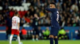 'Marca': Neymar quiso fichar por el Real Madrid. EFE