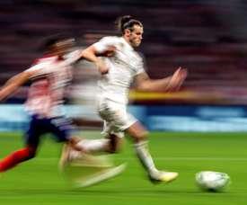 Toshack criticised Gareth Bale. EFE