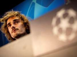 Saviez-vous que Griezmann avait été banni de FIFA 15 ? EFE