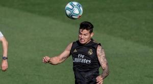 Colômbia não convoca James nem Falcao. EFE/Rodrígo Jiménez