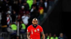 Vidal desveló detalles íntimos de su carrera. EFE