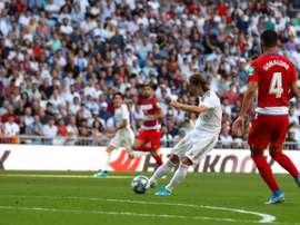 Milan want him. EFE