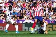 Atletico Madrid. EFE