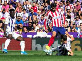 Atletico Madrid. EFE