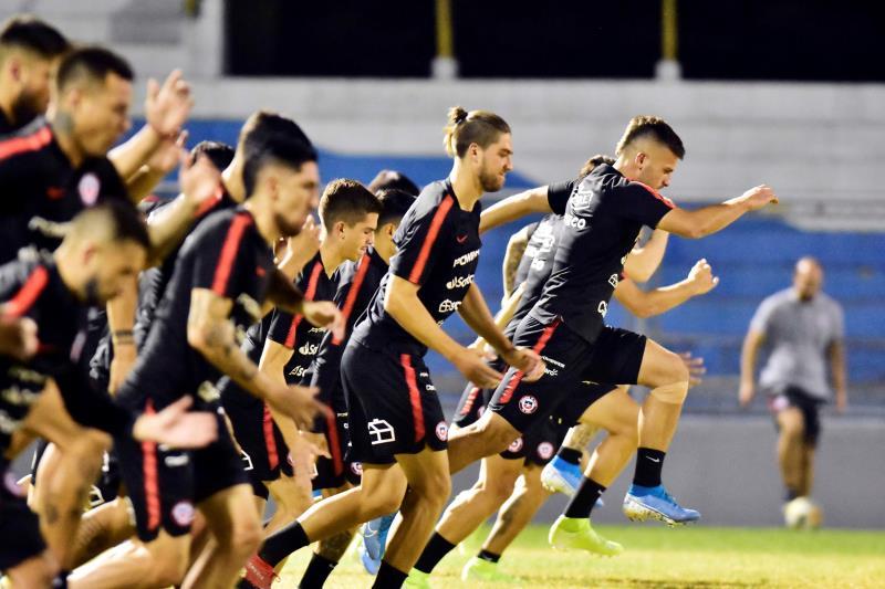 Bolivia y Perú en la mira: La Roja confirma nuevos amistosos