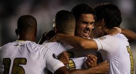 Santos pide que no acudan racistas a su estadio. EFE
