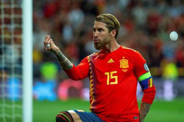 España, ante otro obstáculo. EFE
