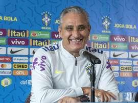 Brasil y Argentina tendrán otro 'Superclásico'. EFE