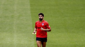 Diego Costa's injury ordeal. EFE