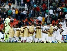 Panamá tomará el camino largo hacia el Mundial de Catar. EFE