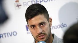 Carles Gil, Contratación del Año en la MLS. EFE