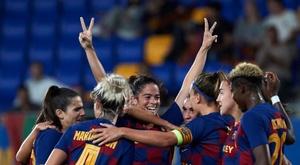 Quelles dates de retour pour les grands championnats féminins d'Europe ? EFE