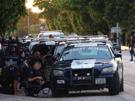 La violencia en Culiacán obligó a aplazar el Dorados-Atlante. EFE
