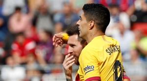 Barça, obbligato a vincere questa Champions o la successiva. EFE
