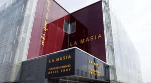 La Masia is rife with COVID-19