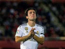 El Madrid, con serios problemas en Mallorca. EFE