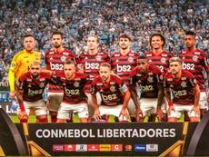 Flamengo, favorito ante Gremio. EFE