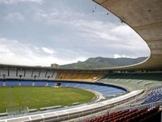 Sede de la final de la Libertadores de 2020. EFE