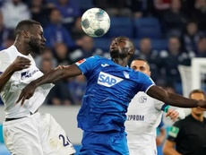 El Schalke 04 se enfrenta al Borussia Dortmund. EFE