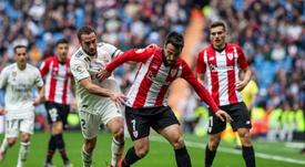 Jogadores podem deixar o Athletic em breve. EFE/Rodrigo Jiménez