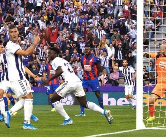 Le Stade Rennais vise un joueur de Liga. EFE