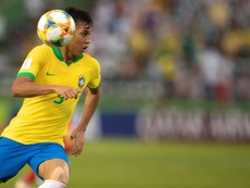 Brasil vuelve a golear y ya visualiza los octavos. EFE