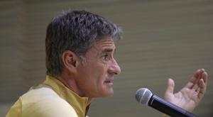 Pumas no tiene piedad de Atlas y Santos Laguna asoma en el liderato. EFE/ Sáshenka Gutiérrez/Archivo