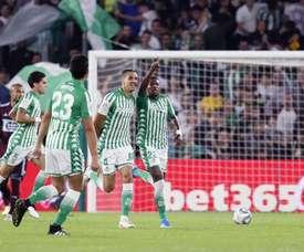 Emerson, la clé du transfert de Neymar ou Lautaro ? EFE