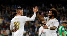 Jovic's Serbia 'misunderstanding' resolved ahead of Euro 2020 play-offs. EFE