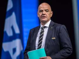 FIFA vai supervisionar a entrada de mulheres nos estádios do Irã. EFE/ Christophe Petit Tesson/Archi