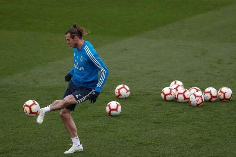 Bale tiene mucho que demostrar. EFE