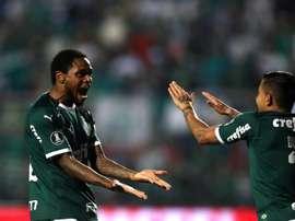 Grandes brasileiros entram em campo neste sábado. EFE/ Fernando Bizerra Jr.