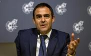 Carlos Velasco Carballo fala sobre falhas do VAR. EFE/Rodrigo Jiménez