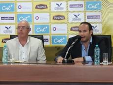 Ecuador se lleva una Selección con vistas al futuro. EFE/Andoni Berná