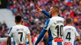 La Copa dejó a dos Primeras con derbis regionales. EFE/Emilio Naranjo