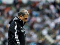 Más pruebas de fuego para Martino con México. EFE