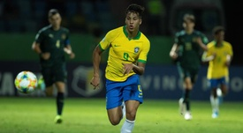 Chelsea e Juventus, duelam por uma joia brasileira. EFE