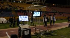 La UEFA, a repensar el fútbol. EFE